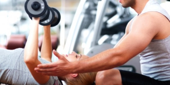 3 Useful Ways To Train Hard In A Gym